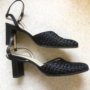 Incredible Bottega Veneta vintage heels 👠!